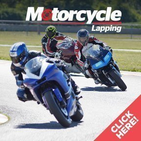 Motorcycle Lapping