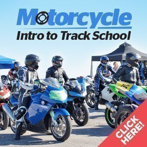 Intro to Track Motorcycle School