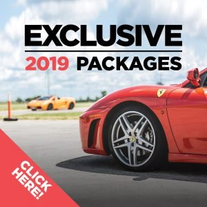 Exclusive 2019 Packages