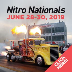 Nitro Nationals